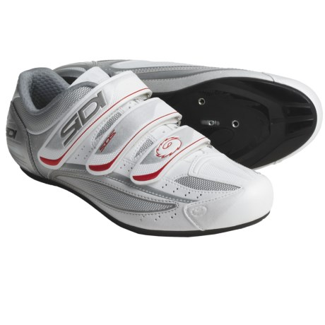 Sidi Nevada Road Cycling Shoes - 3-Hole (For Men)