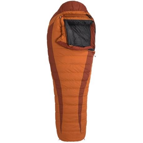 Marmot 0°F Never Summer Down Sleeping Bag - 600 Fill Power