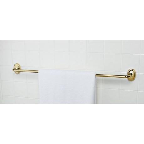 """Valsan Carlton Towel Bar - 32"""""""