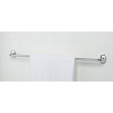 """Valsan Carlton Towel Bar - 24"""""""