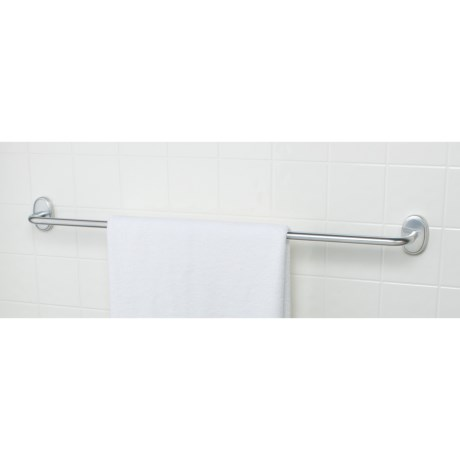 Valsan Carlton Towel Bar - 24""