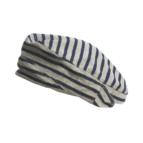 Kangol Striped Beret (For Men and Women)