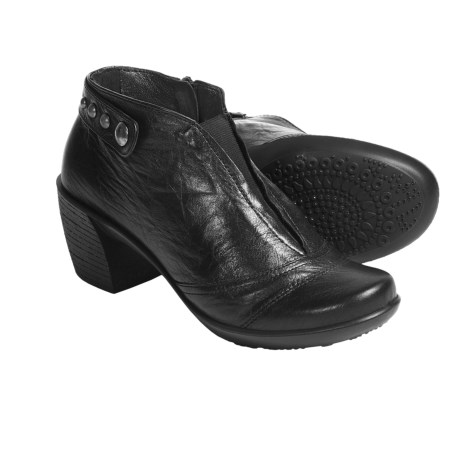 Romika Luna Ankle Boots - Leather (For Women)