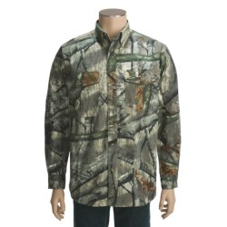 Browning Wasatch Shirt - Button-Down Collar, Long Sleeve (For Men)