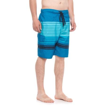 Laguna Impact Zone Boardshorts - UPF 50 (For Men)