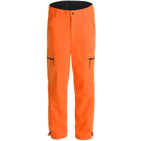 Browning Hells Canyon Pants - OdorSmart, Fleece Lined (For Big Men)