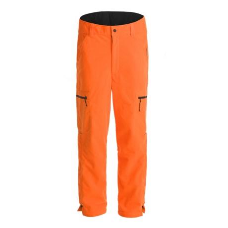 Browning Hells Canyon Pants - OdorSmart, Fleece Lined (For Men)