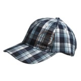 Pistil Chuck Cotton Ball Cap (For Youth)