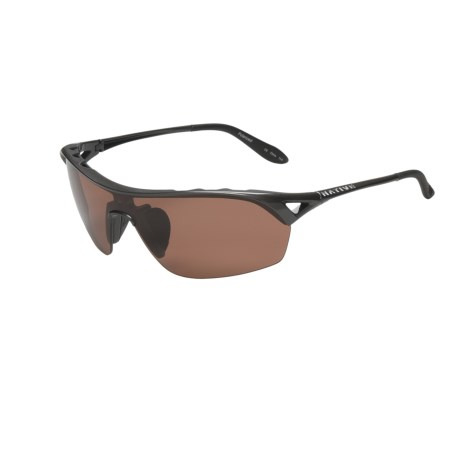 Native Eyewear Reactor Sunglasses - Polarized