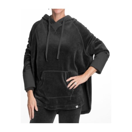 Gramicci Stella Cape Hoodie Shirt - Organic Cotton (For Women)