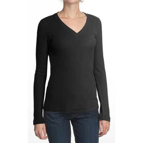Gramicci Sandstone Thermal Shirt - Long Sleeve (For Women)