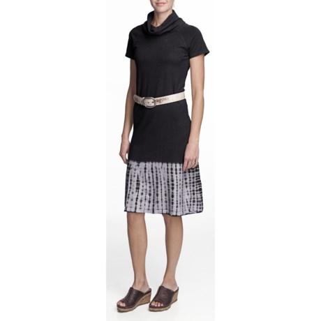 Gramicci Zoe Dress - UPF 20, Hemp-Organic Cotton, Short Sleeve (For Women)
