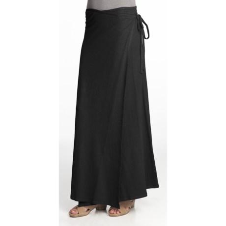Gramicci Violette Skirt - UPF 20, Hemp-Organic Cotton (For Women)