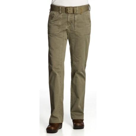 Gramicci Reece Pants (For Women)