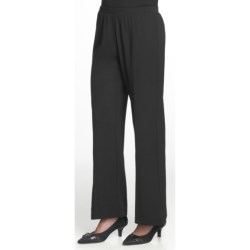 Two Star Dog Ponte Knit Pants - Bootcut (For Women)