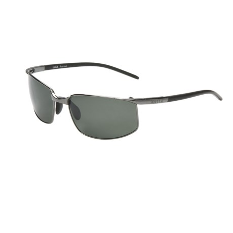Bolle Rally Sunglasses - Polarized