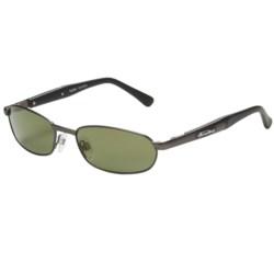 Bolle Mercuria Sunglasses - Polarized