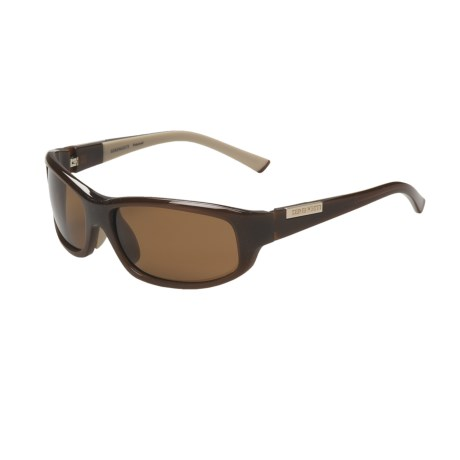 Serengeti Amedeo Sunglasses - Polarized, Photochromic, Glass Lenses