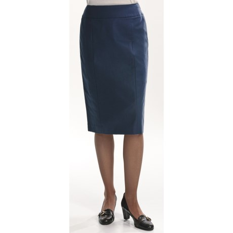 Lafayette 148 New York Lola Skirt - Stretch (For Women)