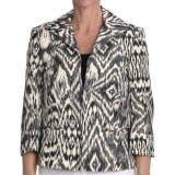 Lafayette 148 New York Parker Starlight Print Jacket (For Women)
