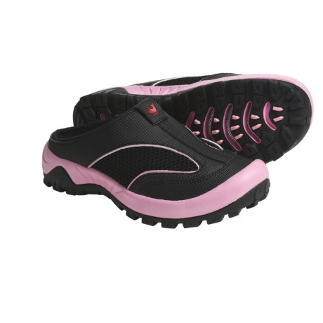 Baffin Mexico TR2 Water Clogs (For Women)