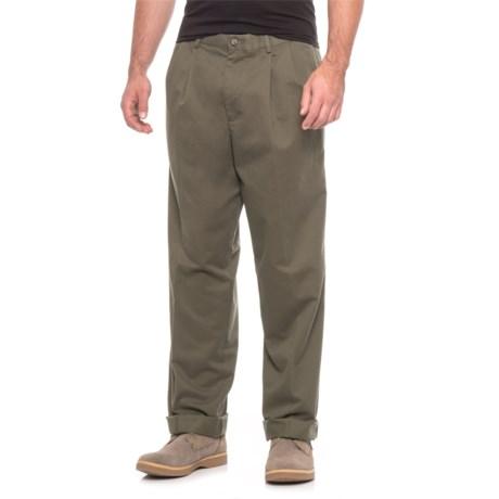 Dockers D4 Khaki Pants - Relaxed Fit (For Men)