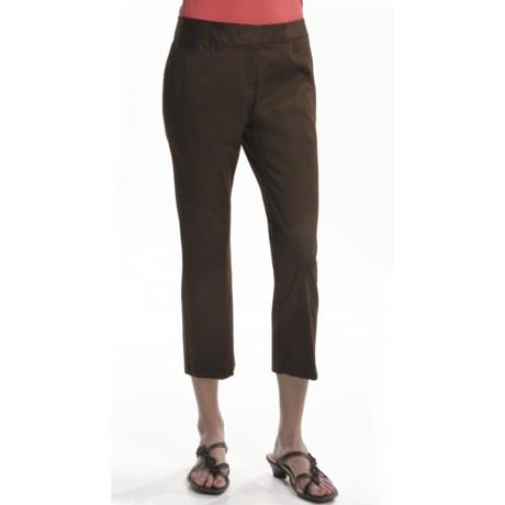 Lafayette 148 New York Reba Pants (For Women)