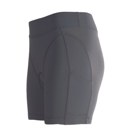 "Skirt Sports Multi-Sport Shorts - 5"" (For Women)"