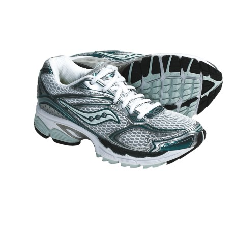 Saucony ProGrid Guide 4 Running Shoes (For Women)