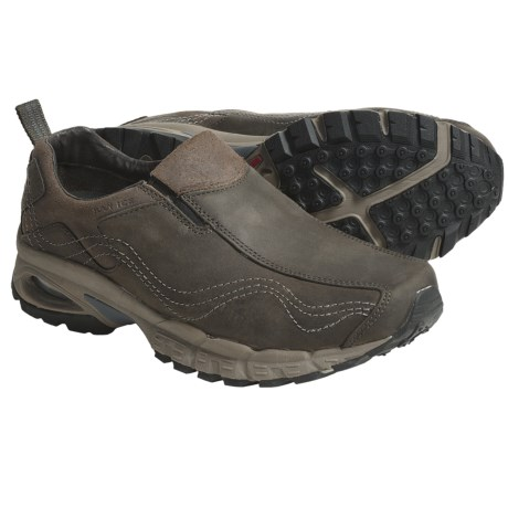 Wolverine Outlander iCS Trail Moc Shoes - Waterproof, Slip-Ons (For Men)