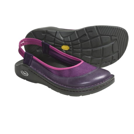 Chaco Devotee Shoes - Slip-Ons (For Women)