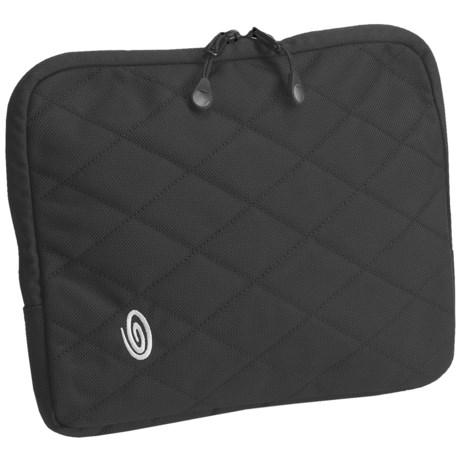 Timbuk2 Quilted Zip Laptop Sleeve - Medium