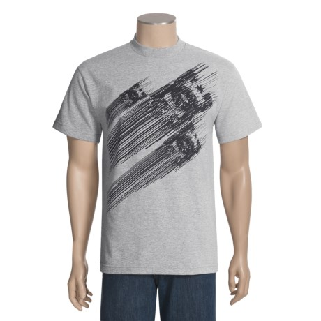 DC Shoes Graphic T-Shirt - Short Sleeve (For Men)
