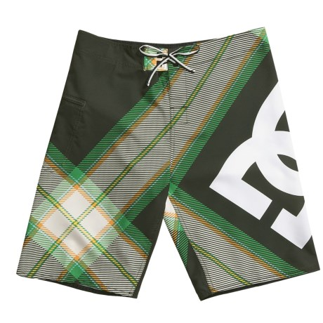 DC Shoes Campaign Board Shorts (For Men)