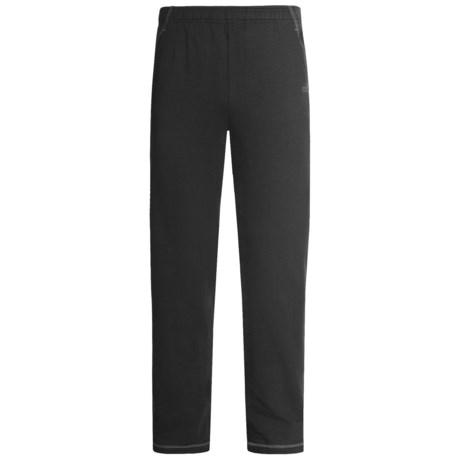 Alo Motion Aerobic Pants - Organic Cotton (For Men)