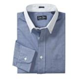 Gitman Brothers Spring Sport Shirt - Long Sleeve (For Men)