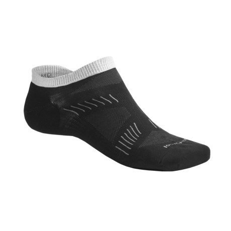 SmartWool PhD Ultralight Micro Mini Cycling Socks (For Men)