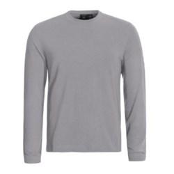 Victorinox Cocona® Jersey Shirt - Long Sleeve (For Men)