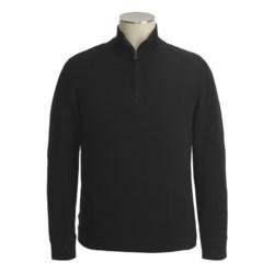 Victorinox Mahale Sweater - Zip Neck (For Men)