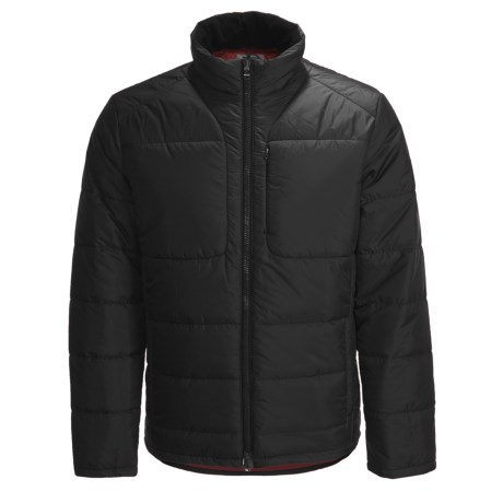 Victorinox Swiss Army Insulator Jacket - Insulated (For Men)