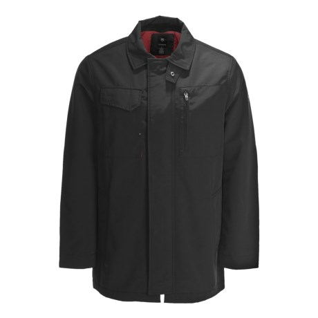 Victorinox Swiss Army Fleece-Lined Jacket (For Men)