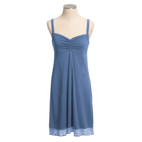 Ojai Sea Side Dress - Sleeveless (For Women)