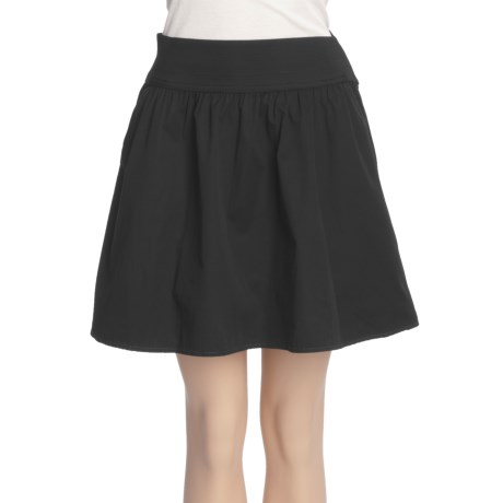 Ojai Fast Dry Skirt (For Women)