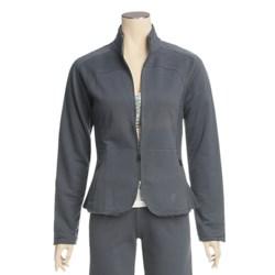 Ojai Workout Jacket (For Women)