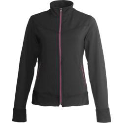 Skirt Sports 10:05 Jacket - Stretch Fleece (For Women)