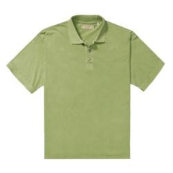 True Grit Buffalo Nickel Polo Shirt - Ring-Spun Cotton, Short Sleeve (For Men)