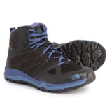 The North Face Ultra Fastpack II Mid Gore-Tex® Hiking Boots - Waterproof (For Women)