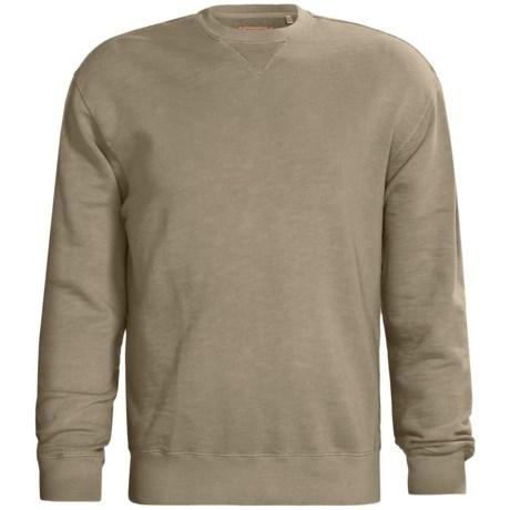True Grit Vintage Sweatshirt - French Terry Cotton (For Men)