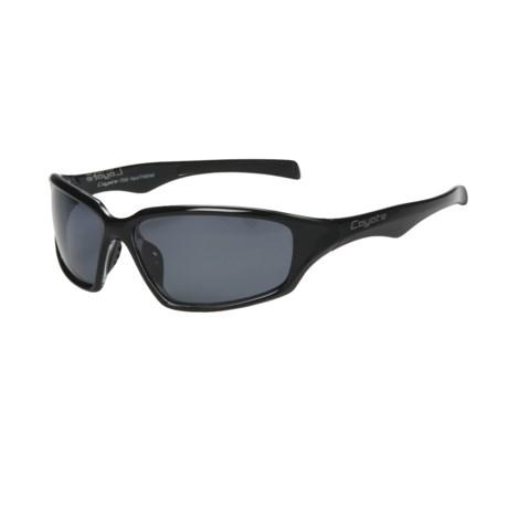 Coyote Eyewear Venom Sunglasses - Polarized