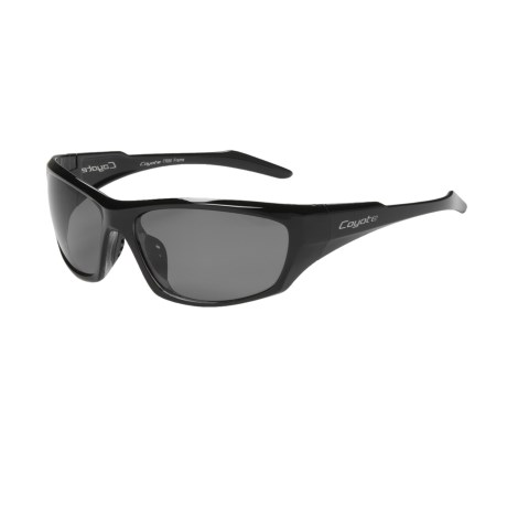Coyote Eyewear Rage Sunglasses - Polarized